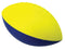 POOF 3/4 Size Foam Football