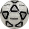 Brine Attack Soccer Ball - Size 4 - Black/White