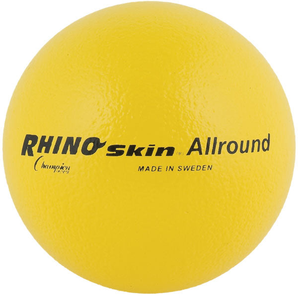 Champion Sports Rhino Skin Allround Ball - 7""