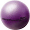 "Purple Rhino Skin 10"" Super Special Ball"