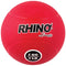 Rubber Medicine Ball - 2kg (Red)