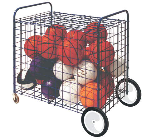 All-Terrain Ball Storage Locker