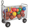 "All-Terrain Cart - 24"" x 41"" x 51"""