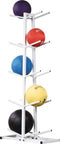 Medicine Ball Tree Rack - Double
