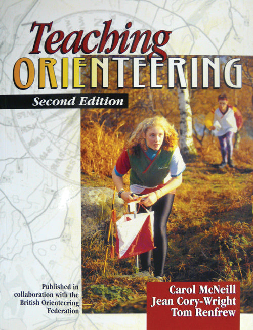 Teaching Orienteering (2nd ed.)