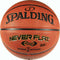 Spalding Never Flat Composite Basketball