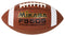Mikasa F5505 Composite Rubber Football - PeeWee