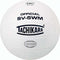 Tachikara SV-5WM Leather Volleyball - White