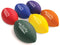 P.G. Sof's Foam Footballs - Set of 6