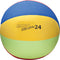 Champion Sports Rhino Ultralite Cage Ball