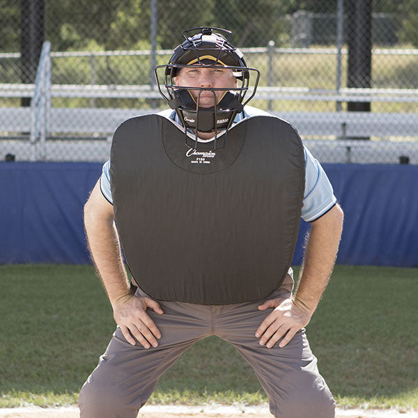 Umpire Outside Body Protector