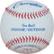 Champion Sports Indoor/Outdoor Tee Ball Baseball