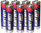 AA Heavy-Duty Batteries - 8 Pack