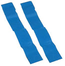 Economy Replacement Flags - Blue -