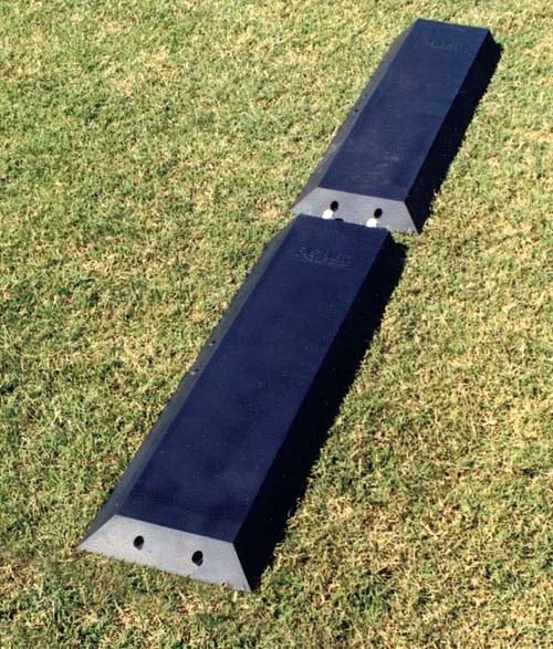 Long Chute Board (2 pieces)