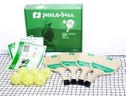 Master Pickleball Set