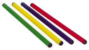 "Colored Poles - 29"" (Set of 12)"