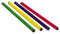 "Colored Poles - 39"" (Set of 12)"