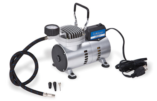 Mikasa Air Compressor - 1/8 HP (40 PSI)