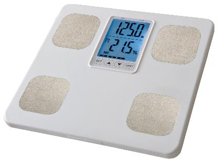 Ekho H-200 Scale w/ Body Fat Monitor