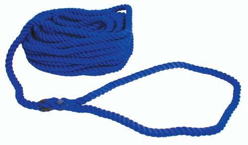 Deluxe Poly Tug-Of War Rope - 50 foot -