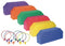 Rainbow Hoop Holders - Set of 6 Pairs