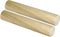 Hardwood Peg Board Pegs - Pair
