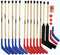 "42"" Deluxe Wood Hockey Set"