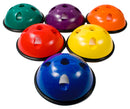 Deluxe Action Domes - Set of 24