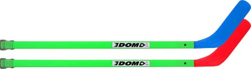 "Pair of 36"" DOM Hockey Sticks"