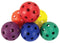 Rainbow Hockey Balls (Set of 6)