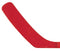 Replacement Hockey Stick Blade (Red)