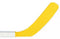 Replacement Hockey Stick Blade (Yellow)