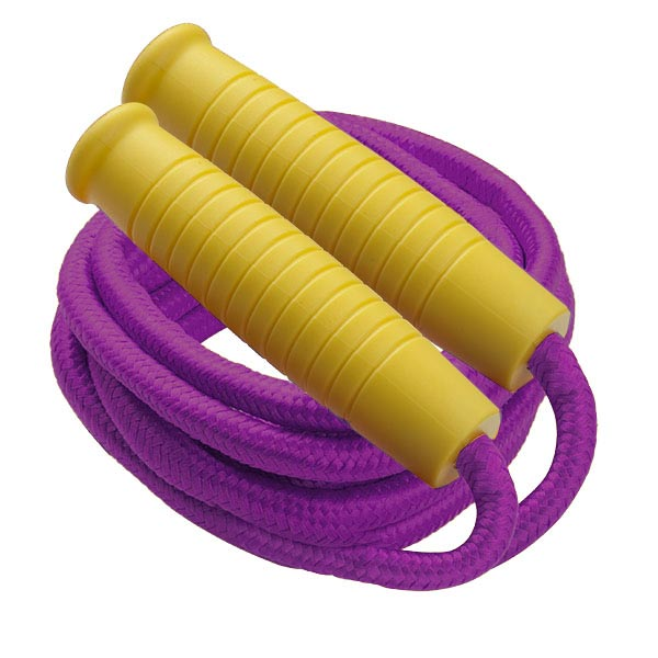 Polyester Jump Ropes - 8' Long