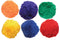 "4"" Yarn Balls - Set of 6"