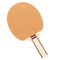 5-Ply Sandface Recreational Table Tennis Paddle