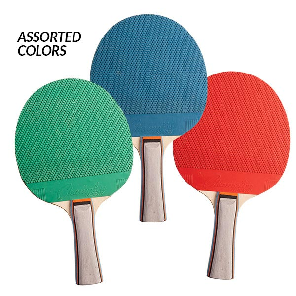 5-Ply Wood Table Tennis Paddle
