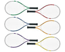 MAC-T Junior Aluminum Racquets (Set/6)