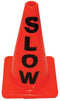 Message Cone - 18 inch SLOW