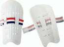 Plastic Shin Guards - 7 inch