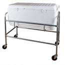 JUMBO Ice Cooler Cart