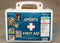 X-Large First Aid Kit