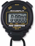Black A601X Pro Survivor Stopwatch