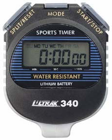 Ultrak 340 Basic Timer