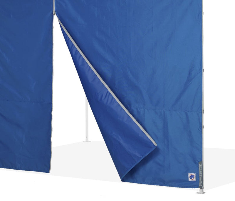 Eclipse™ 10' Middle Zippered Front Wall
