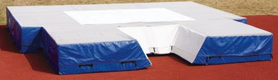 Essentials Pole Vault Landing System