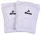Mikasa Championship Knee Pads - Youth - White