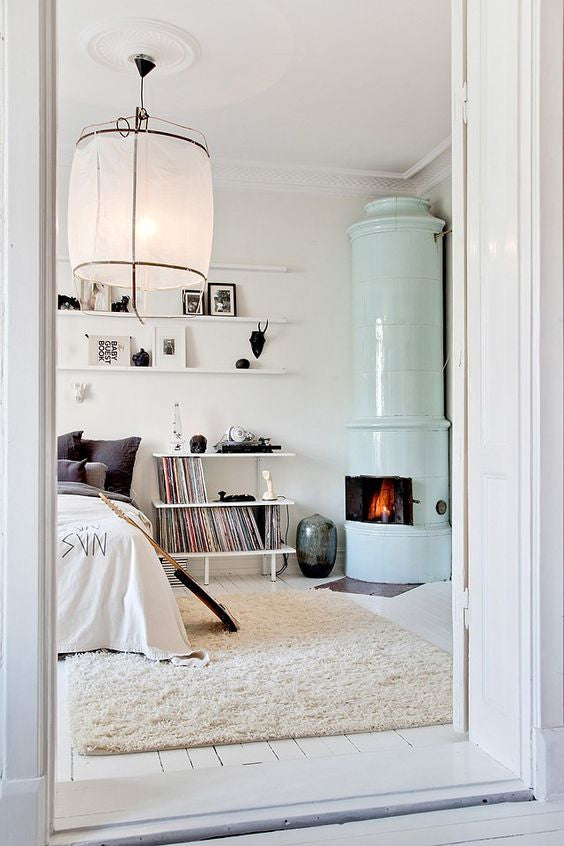 Fireplaces to swoon over!