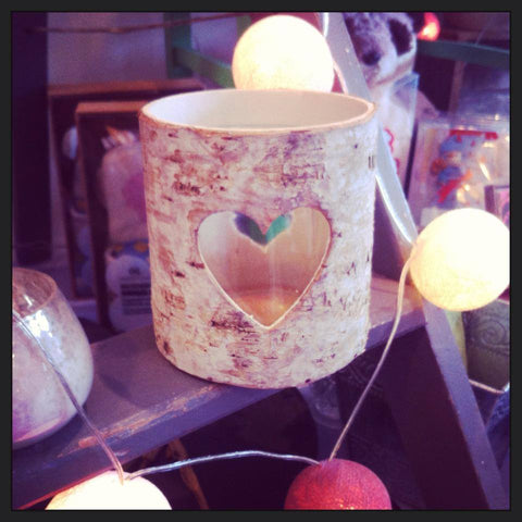Candle Holder Was €10.95 Now €7