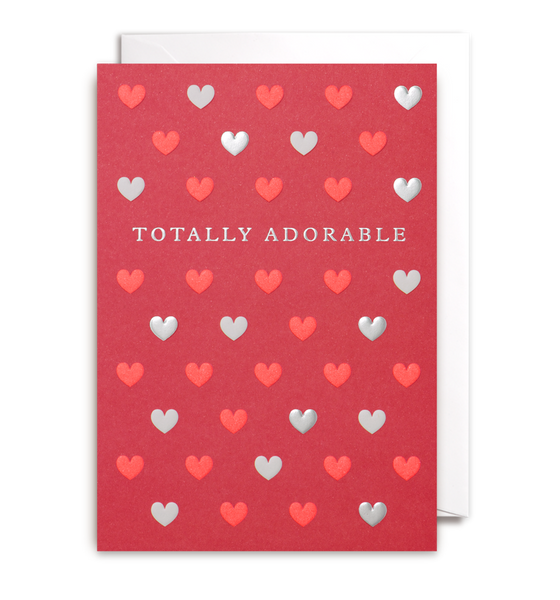 Totally Adorable Card